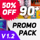 Promo Design Pack - VideoHive Item for Sale
