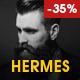 Hermes - Multi-Purpose Premium Responsive Magento 2 & 1 Theme - ThemeForest Item for Sale