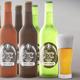 Beer Mockup 02 - GraphicRiver Item for Sale