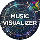 Audio Spectrum Music Visualizer - VideoHive Item for Sale