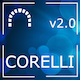 Corelli - Coming Soon Template - ThemeForest Item for Sale