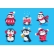 Christmas Penguin - GraphicRiver Item for Sale