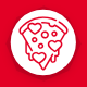 Free Download Ion Pizza - Ionic pizza delivery app UI Theme Nulled