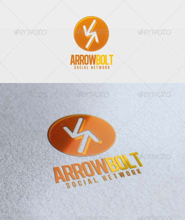 Arrow Bolt Logo