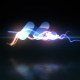 Quick Logo Sting Pack 04: Glowing Particles - VideoHive Item for Sale