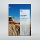 Bilingual Annual Report 30 pages - GraphicRiver Item for Sale