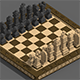 Voxel Chess - 3DOcean Item for Sale