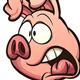 Cartoon Pig - GraphicRiver Item for Sale