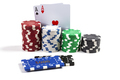 Chips and Aces - PhotoDune Item for Sale