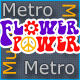 Groovy Flower Power