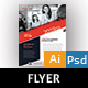 Business Flyer Design - GraphicRiver Item for Sale