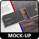 Business Card Mock-Ups / Stack Edition - GraphicRiver Item for Sale