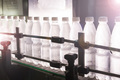 Water bottling line for processing and bottling pure mineral water into small bottles - PhotoDune Item for Sale