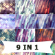 9 IN 1 Photoshop Backgrounds - GraphicRiver Item for Sale