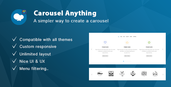 Carousel anything - Addon WPBakery Page Builder (formerly Visual Composer)            Nulled