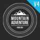 Mountain - Coming Soon Joomla Template - ThemeForest Item for Sale