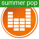Happy Positive & Uplifting Summer Pop