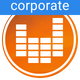 Positive & Uplifting Light Business Corporate