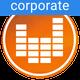 Corporate Inspiring Uplifting and Motivational