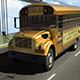 School Bus - VideoHive Item for Sale