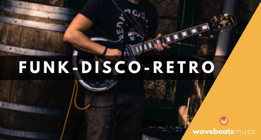 Funk-Disco-Retro Collection