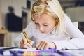Homework for elementary school - PhotoDune Item for Sale
