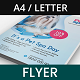 Pet Spa and Grooming Center Flyer - GraphicRiver Item for Sale