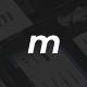 MOT - Minimalist Portfolio Template - ThemeForest Item for Sale