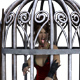 Witch In Steel Cage - GraphicRiver Item for Sale