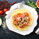 SaveDownload Previewspaghetti and meat balls - PhotoDune Item for Sale