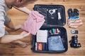 Preparing for trip - PhotoDune Item for Sale