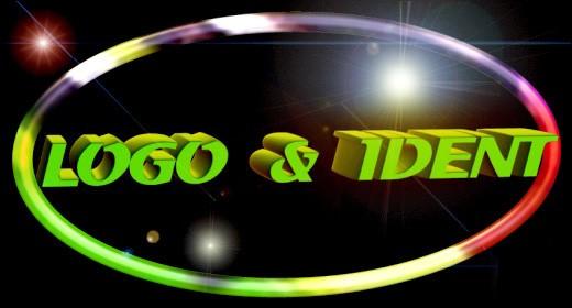 Logo & Ident - Music