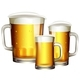 Sizes Of Beer Glass
