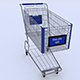 Shopping Cart - 3DOcean Item for Sale
