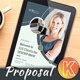 E-Book Proposal - GraphicRiver Item for Sale