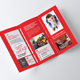 Charity Tri Folder Brochure - GraphicRiver Item for Sale