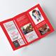 Charity Tri Folder Brochure