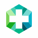 Medical Cross Logo - GraphicRiver Item for Sale