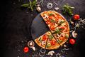 Fresh Italian pizza - PhotoDune Item for Sale