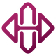 Square Arrow Logo - GraphicRiver Item for Sale