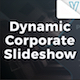 Dynamic Corporate Slideshow | Presentation - VideoHive Item for Sale