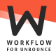 Workflow - Unbounce Landing Page Templates Pack