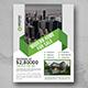 Real Estate Business Flyer - GraphicRiver Item for Sale