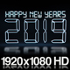 2019 New Years Reveal - VideoHive Item for Sale