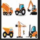 Construction Vehicles Industrial Vehicles