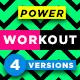Fitness - AudioJungle Item for Sale