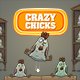 Crazy Chicks - Premium HTML5 game + Mobile Version - Non-Exclusive License - CodeCanyon Item for Sale