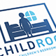 Child Room Logo Template - GraphicRiver Item for Sale
