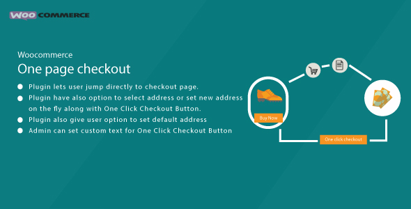 WordPress WooCommerce One Page Checkout Plugin            Nulled