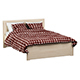 Bed Brusali IKEA - 3DOcean Item for Sale
